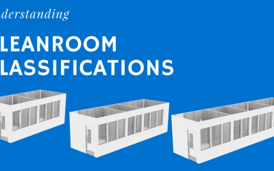 ISO Cleanroom Update: July 2021